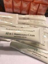 Dr. Alvin Professional Skin Care Formula All In 1 Maintenance Cream 10g