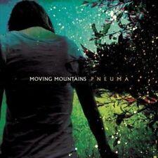 Moving Mountains - Pneuma [New Vinyl LP]