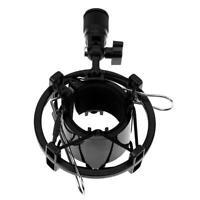 Shock Mount Holder Stand for 43-55mm Large Diaphragm Condenser Microphone