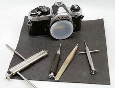 Nikon FM2 CAMERA REPAIR SERVICE