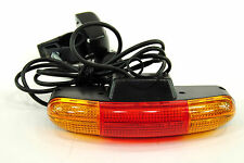 BICYCLE TURN SIGNAL AND BRAKE LIGHT