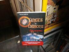 Anges et démons, Tous les secrets, Philippe Darwin