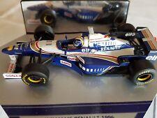 HH Frentzen,Williams Renault F1, 1996,1:43  Sondermodell Estorial Test Car, rare