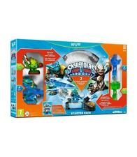 Starter Skylanders Trap Team WiiU Activision 87045is