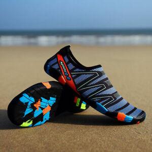 Summer Wet Shoes Children womens Mens Size Aqua Boots Beach Surf Water