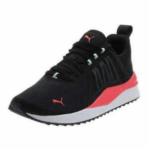Puma Ladies' Pacer Net Cage Shoes Black