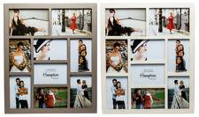 Hampton Frames - Gallery 9 Aperture Wood Frame