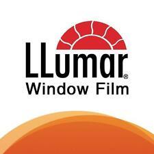 "LLUMAR WINDOW TINT 20""x200""           (ANYSHADE OF FILM )"