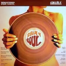 Simply Soul VINYL LP ALBUM