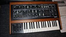 Crumar Spirit - Analog Synthesizer - Bob Moog Design