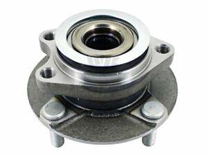 Front Wheel Hub Assembly For 07-12 Nissan Versa 1.8L 4 Cyl FJ97X3