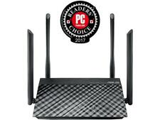 ASUS Dual-Band Wireless-AC1200 RT-AC1200 Router 4x External 5dBi Antennas