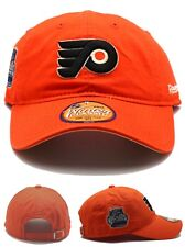 Philadelphia Flyers New Reebok Winter Classic Orange Dad Era Strapback Hat Cap