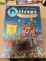 New Orleans Invasion The Big Expansion TMG Dlp Games Board Game Expansion