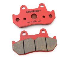BikeMaster Sintered Front OR Rear Brake Pads - 80's Honda & Nighthawk - 96-1406