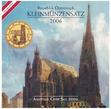 Österreich offizieller KMS 2006 hgh im Folder