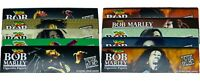 Bob Marley King Size Rolling Papers Authentic 10 Packs (33 Papers Per Pack)