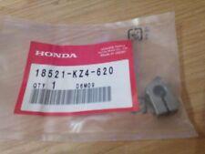 Vannes de régulation pour motocyclette Honda