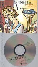 CD--JELLYFISH KISS -- LINGO LOUNGE [SINGLE-CD]