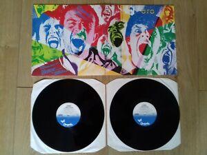 UFO Strangers in the Night -  Live - 2LP Vinyl record
