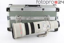 Canon EF 500 mm 4.5 L usm + bien (835188) (ug1001)