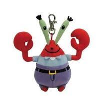 Spongebob - Portachiavi Mr Krabs Peluche 13x3x10