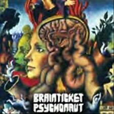 BRAINTICKET - Psychonaut - VINYL LP (Purple Pyramid 2010)