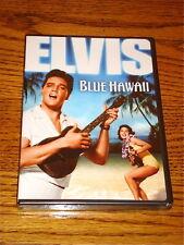 ELVIS PRESLEY BLUE HAWAII DVD SEALED!
