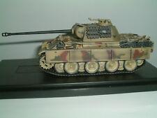 Dragon Armor 1/72 60010 Wwii German Sd.Kfz.171 Panther G PzRgt 35, Kurland 1944
