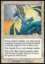 Angelic Favor X4 EX/NM Nemesis MTG Magic Cards White Uncommon