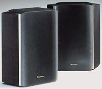 >> TECHNICS SB-S500-2 HOME CINEMA 100W FRONT PAIR LOUDSPEAKERS