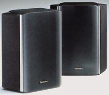 & gt & gt Technics sb-s500-2 Home Cinema 100w Frontal par de altavoces