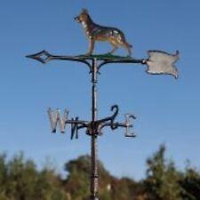 Whitehall Weathervane German Shepard Dog Roof Mount