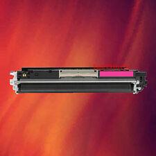 Magenta Toner CE313A 126A for HP Color LaserJet M175NW