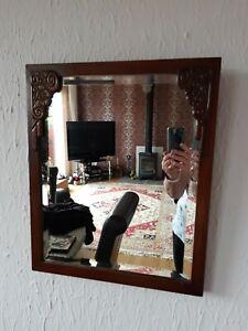Orignal Art Nouveau Wall Mirror