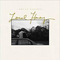 "Brian Fallon - Local Honey (NEW 12"" ORANGE VINYL LP) Gaslight Anthem"