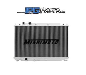 Mishimoto Aluminum Radiator Fits 2006-2011 Honda Civic Si FG2 FA5 K20Z3 Engines