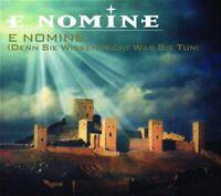 E Nomine E nomine.. (2000) [Maxi-CD]