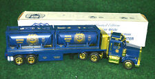 Taylor Trucks 2002 New Jersey State Police Pepper Spray Transporter Limited Ed