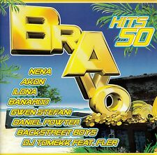 Bravo Hits 50/2 CD SET (Club Edition) - Top Condition