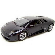 Lamborghini Murcielago Welly Diecast 1:38 Scale Black