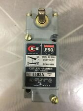 Cutler Hammer E50AR1 Rotary Limit Switch - FREE SHIPPING
