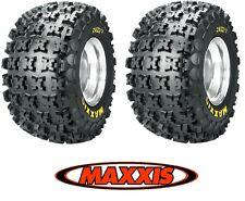 2x 22x11-10 RAZR 2 M934 22x11.00-10  Maxxis NEU M+S ATV Quad Geländereifen