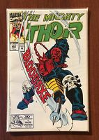 THOR THE MIGHTY 451 VOL 1 MARVEL SEPTEMBER 1992  Marvel Comics