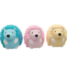 Squishies Cute Hedgehog Scented Charm Squeeze Slow Rising Stress Reliever Toys