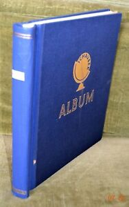 Dänemark-Vordruckalbum 1851 - 1959