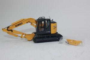 Conrad 2220 01 Kobelco SK 140 SRLC-7 Excavatrice US Version 1:50 Neuf + Ovp