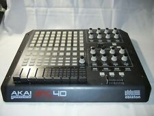 Akai Professional Special Edition APC 40 DJ MIDI Controller for Ableton