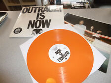 DEATH FROM ABOVE -Outrage! Is Now - LP colored Vinyl // Neu // incl. DLC