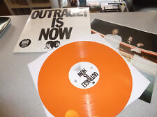 Death from Above-OutRage! is now-LP colored vinilo // nuevo // incl. DLC